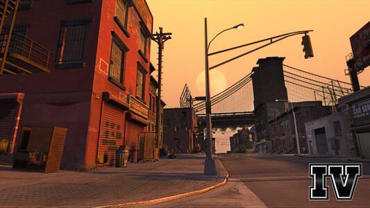Grand Theft Auto IV - 8