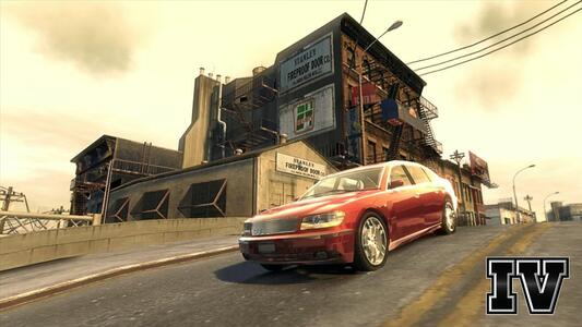 Grand Theft Auto IV - 11