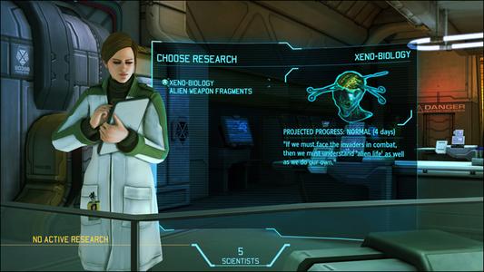 Videogioco XCOM: Enemy Unknown Xbox 360 5