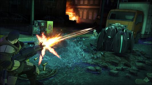 Videogioco XCOM: Enemy Unknown Xbox 360 7