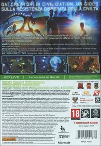 Videogioco XCOM: Enemy Unknown Xbox 360 10