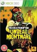 Videogiochi  Red Dead Redemption: Undead Nightmare