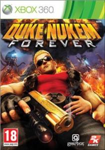 Videogioco Duke Nukem Forever Xbox 360 0