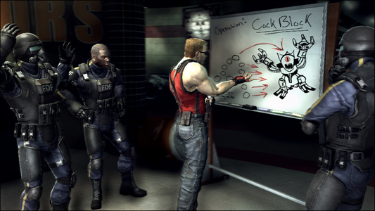 Videogioco Duke Nukem Forever Xbox 360 2
