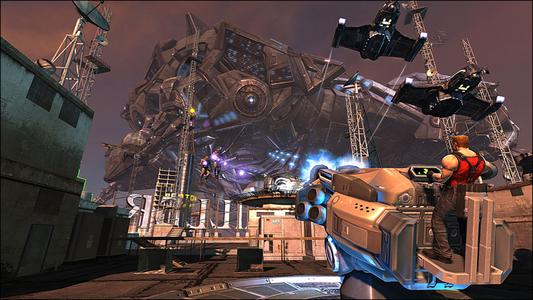 Videogioco Duke Nukem Forever Xbox 360 5