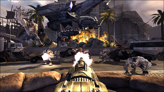 Videogioco Duke Nukem Forever Xbox 360 7