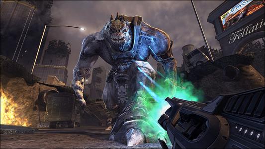 Videogioco Duke Nukem Forever Xbox 360 8