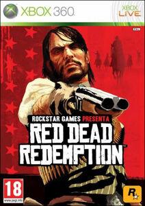 Videogioco Red Dead Redemption Classics Xbox 360 0