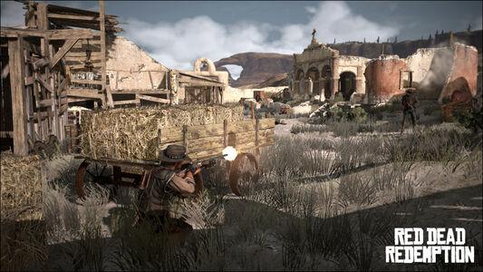 Videogioco Red Dead Redemption Classics Xbox 360 1