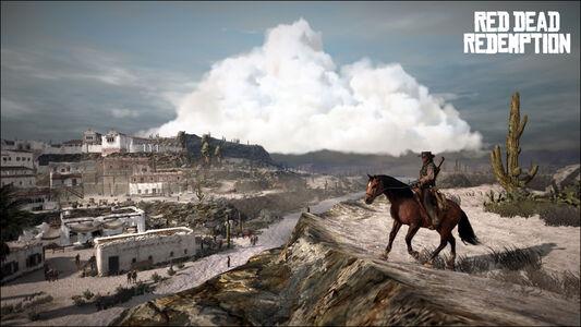 Videogioco Red Dead Redemption Classics Xbox 360 3