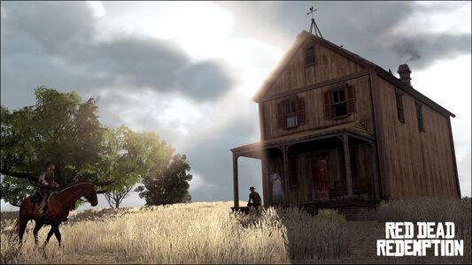 Videogioco Red Dead Redemption Classics Xbox 360 6