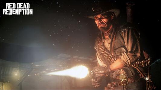 Videogioco Red Dead Redemption Classics Xbox 360 7