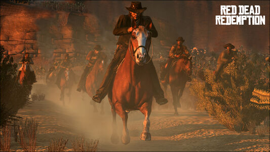 Videogioco Red Dead Redemption Classics Xbox 360 8