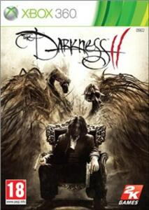 The Darkness II - 2