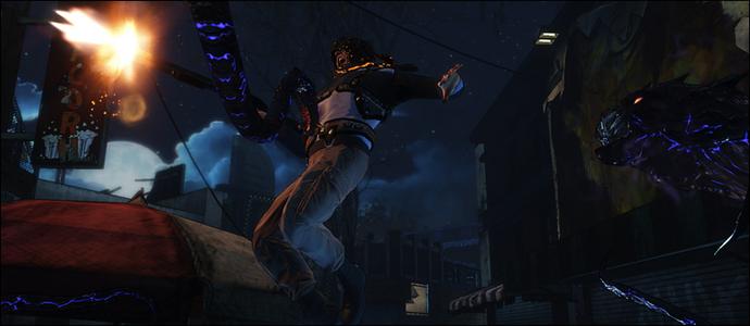 Videogioco Darkness II Xbox 360 10