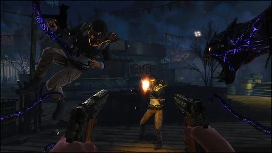 Videogioco Darkness II Xbox 360 2