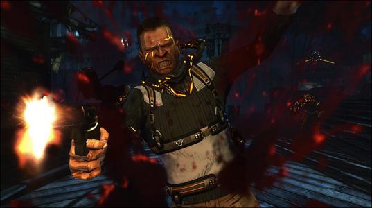 Videogioco Darkness II Xbox 360 6