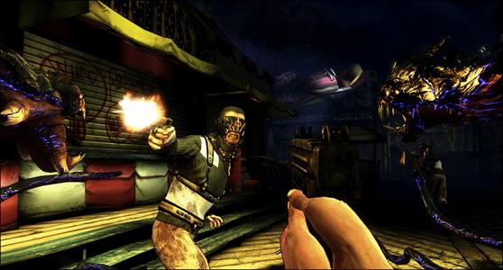 Videogioco Darkness II Xbox 360 7