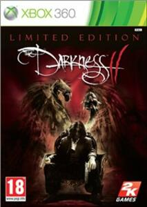 Darkness II Limited Edition