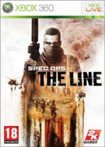 Videogioco Spec Ops: The Line Xbox 360 0