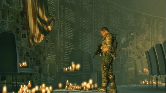 Videogioco Spec Ops: The Line Xbox 360 1