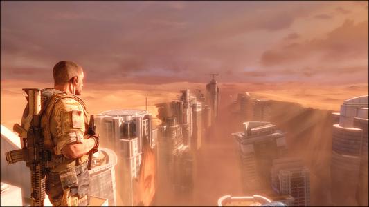 Videogioco Spec Ops: The Line Xbox 360 2