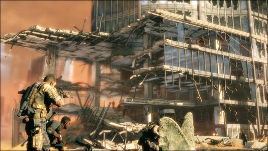 Videogioco Spec Ops: The Line Xbox 360 3