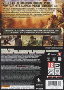 Videogioco Spec Ops: The Line Xbox 360 4