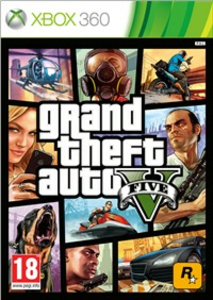 Videogioco Grand Theft Auto V (GTA V) Xbox 360 0