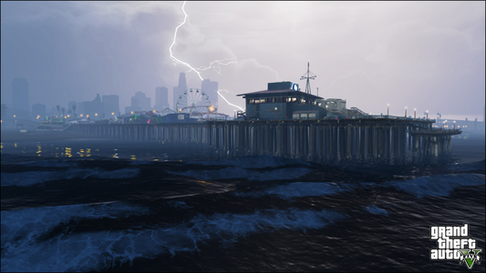 Videogioco Grand Theft Auto V (GTA V) Xbox 360 2