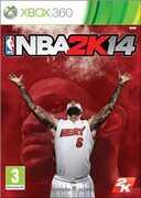 Videogiochi Xbox 360 NBA 2K14