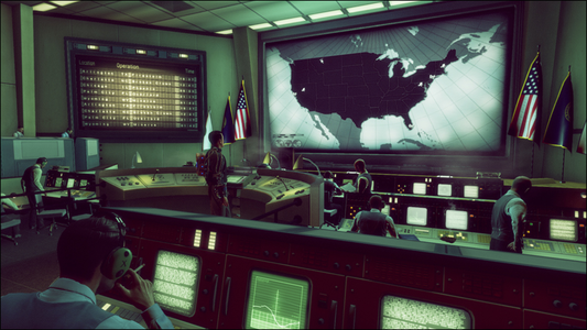 Videogioco Bureau: XCOM Declassified Xbox 360 1