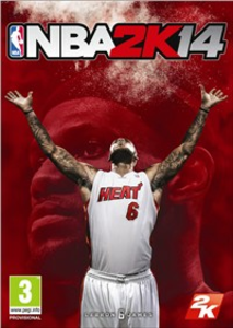 Videogioco NBA 2K14 Xbox One 0