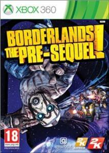 Borderlands: The Pre-Sequel! - 2