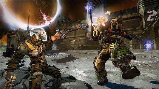Videogioco Borderlands: The Pre-Sequel! Xbox 360 7