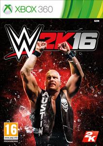 Videogioco WWE 2K16 Xbox 360 0