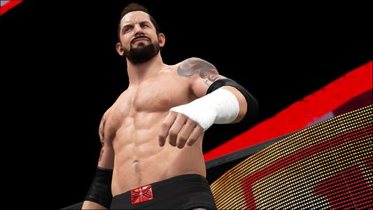 Videogioco WWE 2K16 Xbox 360 2