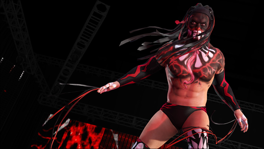 Videogioco WWE 2K16 Xbox 360 3