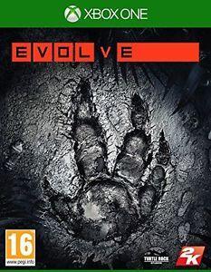Evolve [Versione Import Inglese] - XONE