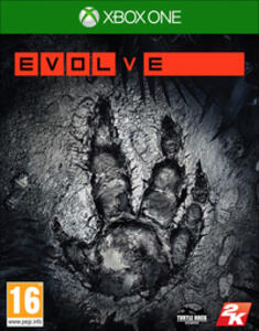 Evolve Day One Edition - 2