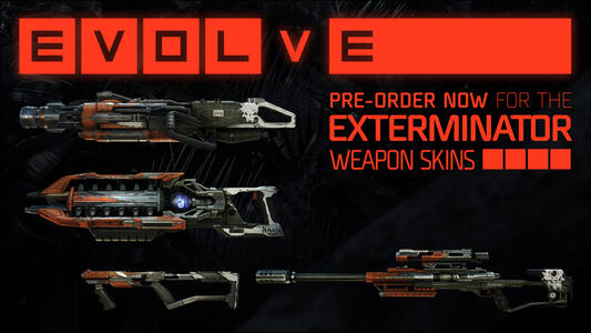 Evolve Day One Edition - 4