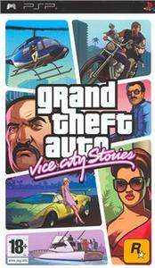 Videogioco Grand Theft Auto: Vice City Stories Sony PSP 0