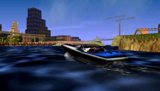 Videogioco Grand Theft Auto: Vice City Stories Sony PSP 3