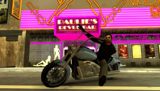 Videogioco Grand Theft Auto: Vice City Stories Sony PSP 5