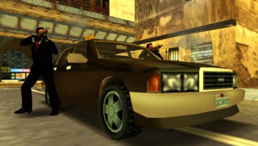Videogioco Grand Theft Auto: Vice City Stories Sony PSP 7
