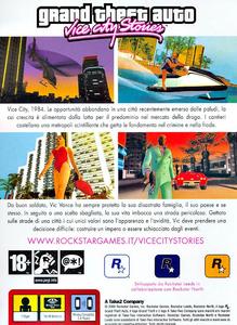 Videogioco Grand Theft Auto: Vice City Stories Sony PSP 9