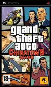 Videogioco Grand Theft Auto: Chinatown Wars Sony PSP 0
