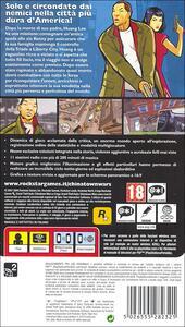 Grand Theft Auto: Chinatown Wars - 13