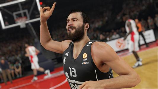 NBA 2K15 - 3