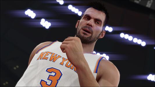 NBA 2K15 - 5